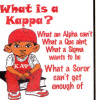 What is a Kappa?
